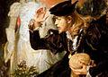 Pedro Américo - detalhe de A visão de Hamlet.jpg