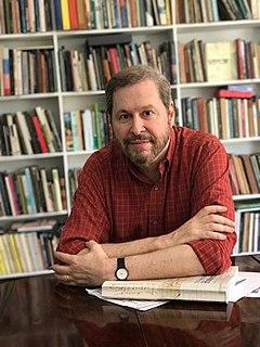 Brazilian writer and economist