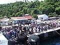 Pelabuhan Sangihe, Kab. Sangihe, Sulut - panoramio.jpg
