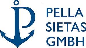 Pella Sietas - Image: Pella Sietas Logo