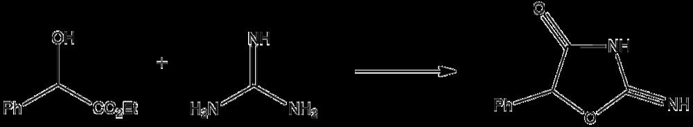 Pemoline - WikiMili, The Free Encyclopedia