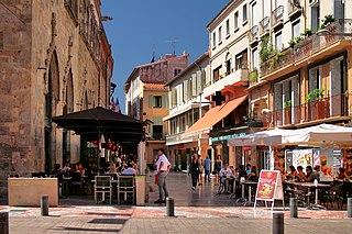 Prefecture and commune in Occitanie, France
