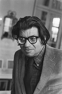 Morton Feldman American avant-garde composer
