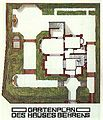 Peter Behrens, Darmstadt House Garden.jpg