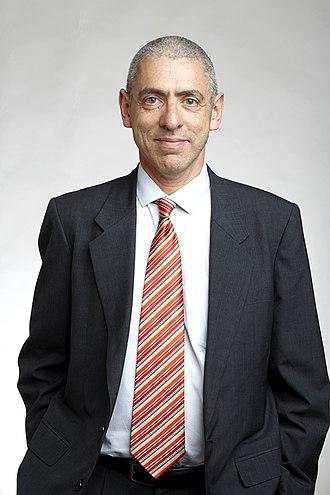 Peter Dayan - Image: Peter Dayan Royal Society