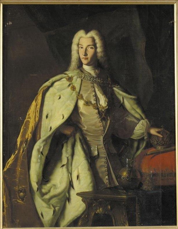 Peter II after Ludden, German school (priv.coll)