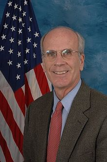 Peter Welch official 110th Congress photo.jpg