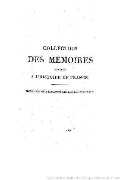 File:Petitot - Collection complète des mémoires relatifs à l'histoire de France, 2e série, tome 20.djvu