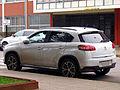 Peugeot 4008 2.0 Active 2014 (14757675613).jpg