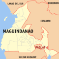 Ph locator maguindanao paglat.png