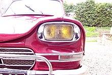 4c43dfbdf1 Faro (vehículo) - Wikipedia, la enciclopedia libre