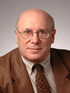 Philip Rubin - Image: Philip E. Rubin 2005