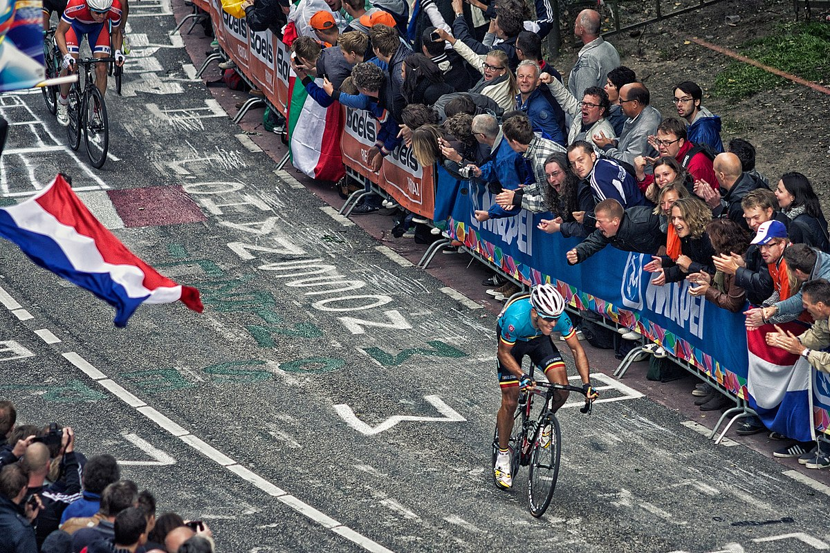 2012 UCI Road World Championships – Men s road race - Wikipedia 213a83b38
