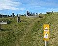 Phillack cemetery - geograph.org.uk - 1505576.jpg
