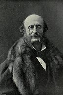 Jacques Offenbach: Age & Birthday