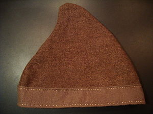 Cap - Phrygian cap as fashion