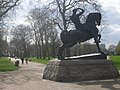 Physical Energy Statue, Kensington Gardens - geograph.org.uk - 1232707.jpg