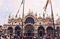 Piazza San Marco, Venice - panoramio - Eduardo Manchon.jpg