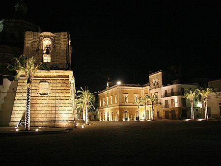 Campi Salentina
