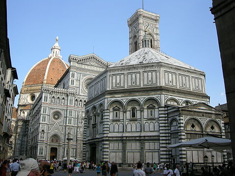 How to visit Duomo with children?