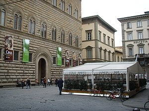 Fondazione Palazzo Strozzi - Palazzo Strozzi