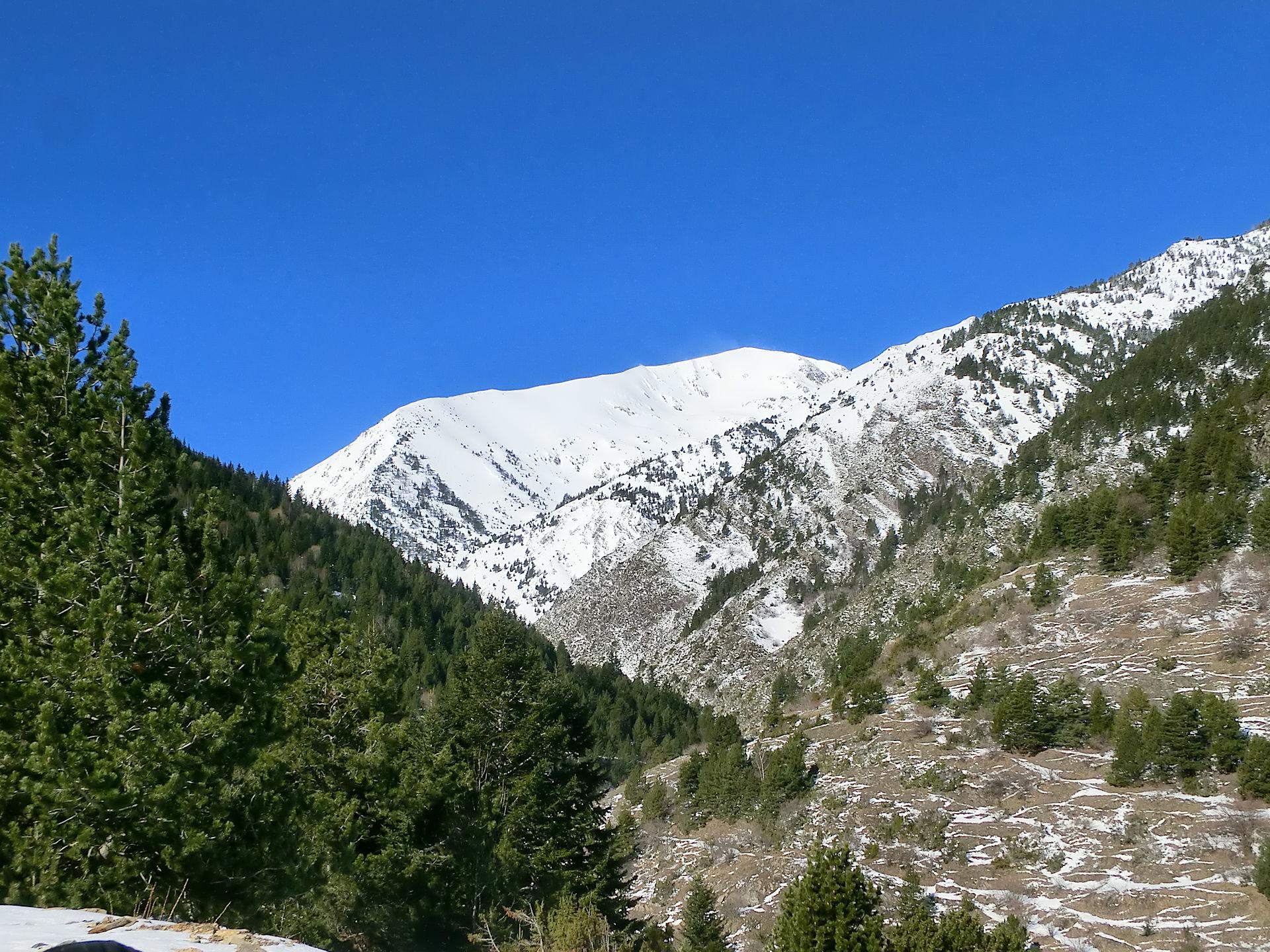 Civ  Spain Best Natural Wonder