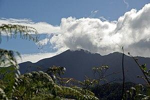 Pico Turquino - Image: Pico Turquino