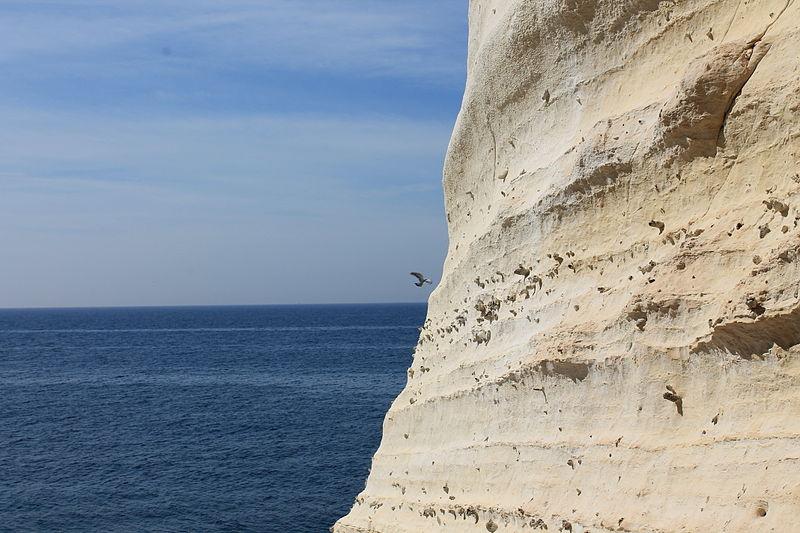 ראש הנקרה- אוויר ים יבשה
