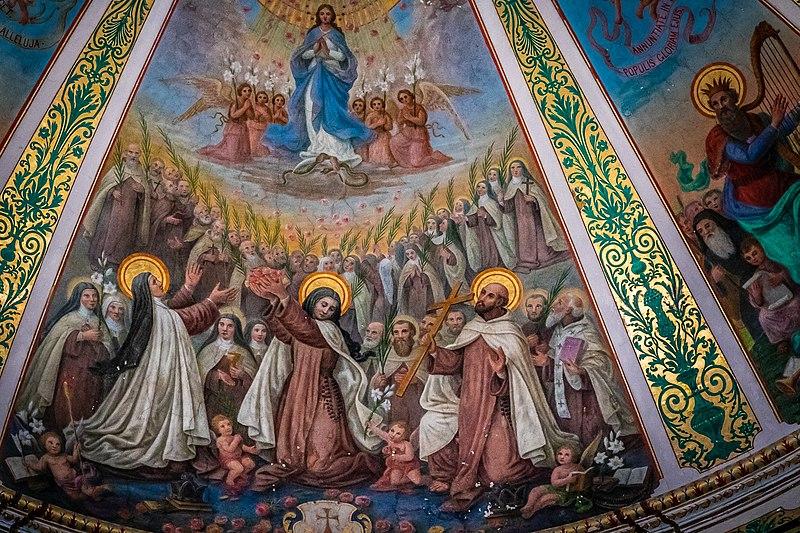 מנזר סטלה מריס