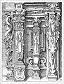 Pilastres, gaines ioniques (Dietterlin, pl. 100).jpg