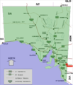 Pinnaroo location map in South Australia.PNG