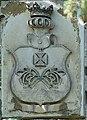 Pinova vila u Zrenjaninu - grb.jpg