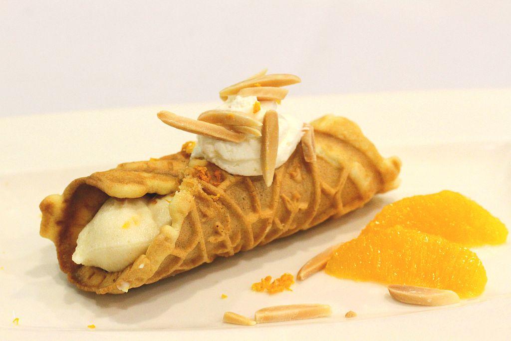 Almond And Orange Cake Gluten Free Terresa Cutter