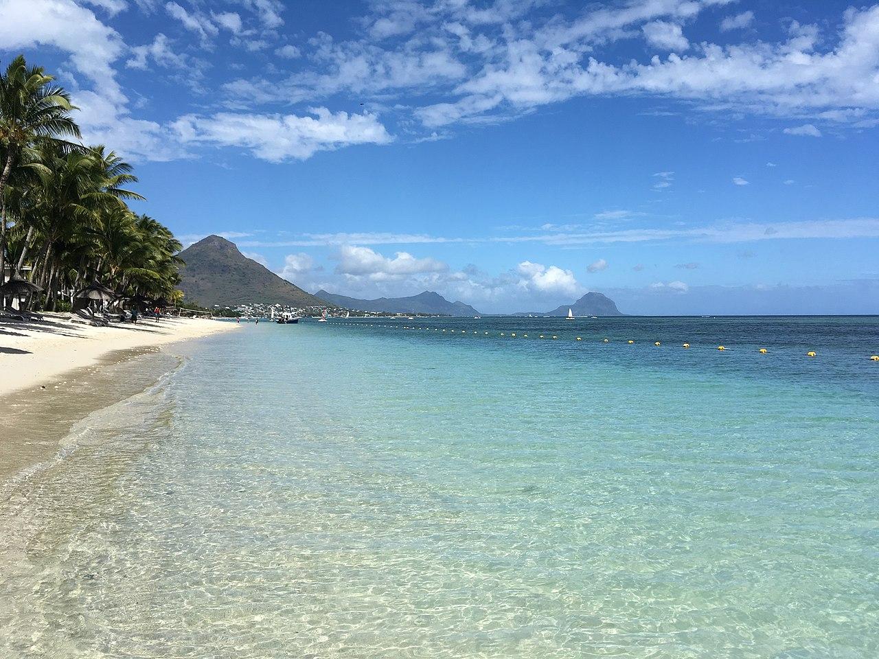 Flic en Flac - Things to Do in Mauritius
