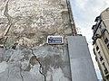 Plaque Passage Mairie - Le Pré-Saint-Gervais (FR93) - 2021-04-28 - 2.jpg