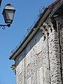 Pleaux, prieuré, consoles.jpg