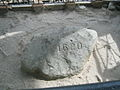 Plymouth Rock 2006.JPG