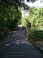 Podolské schody, shora.jpg