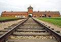 Poland-01415 - Birkenau Rails of Death.... (30919826104).jpg