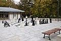 Polanica Zdrój, park zdrojowy, 07.JPG