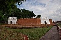 Pom Phet fortress, Ayutthaya 01.JPG