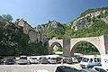 Pont sur le Tarn - Sainte-Énimie 02.JPG