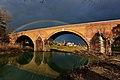 Ponte Clemente conosciuto come Ponte Vecchio.jpg
