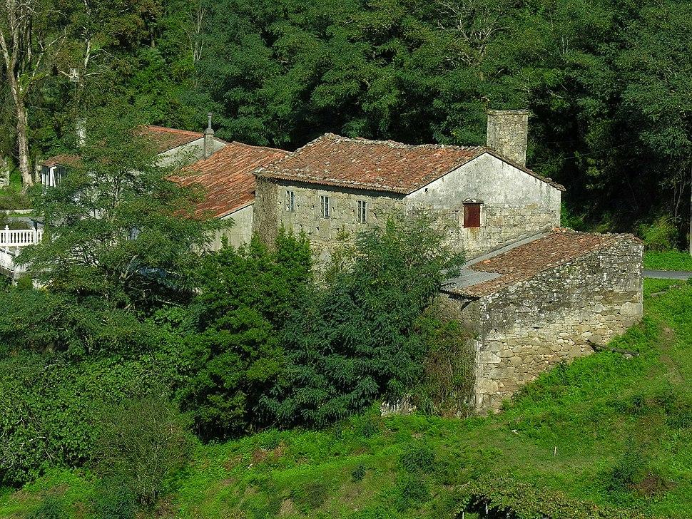 Ponteulla Vedra Galicia 08