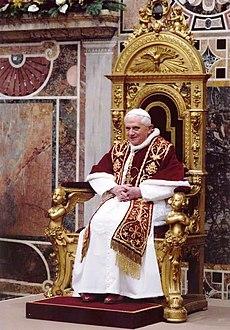 Beatificazione paolo vi benedetto xvi a cipro