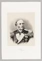 Porträtt av Fabian Jakob Wrede (1802-1893), 1881 - Skoklosters slott - 99496.tif