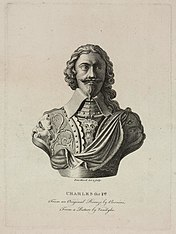 Charles the 1st