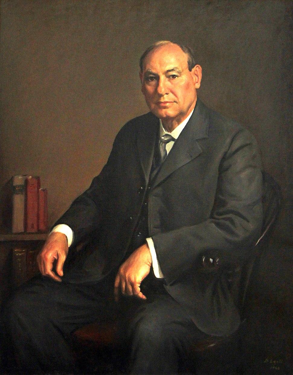 Portrait of Dr. Harvey W. Wiley (FDA 107) (8203830456)
