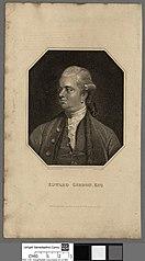 Edward Gibbon Esqr