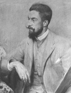 Rodolphe Wytsman Belgian painter (1860-1927)